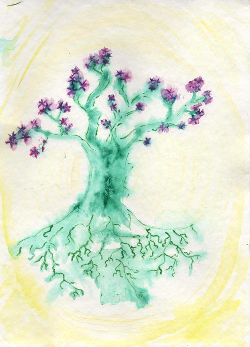 arbre Amélie Rochette