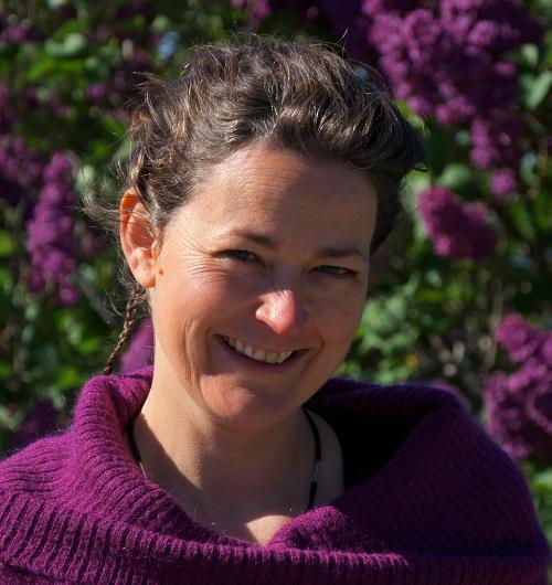 Amélie Rochette
